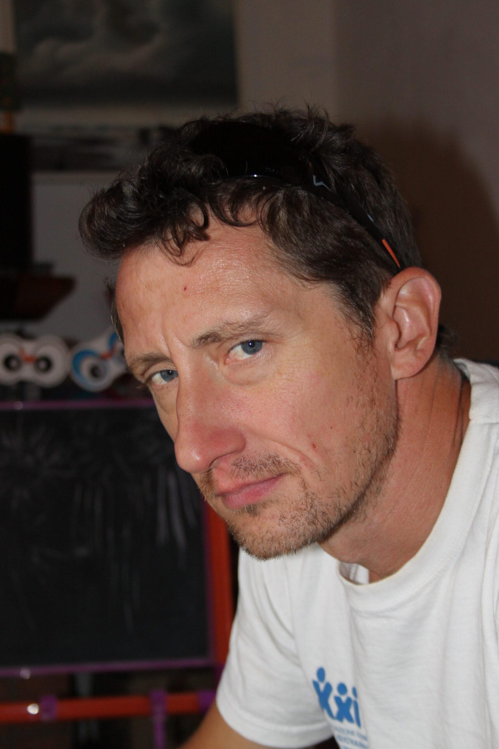 Davide Silvestri